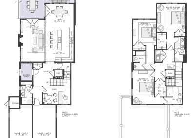Ocean Edge Estates Unit 2 Floorplan